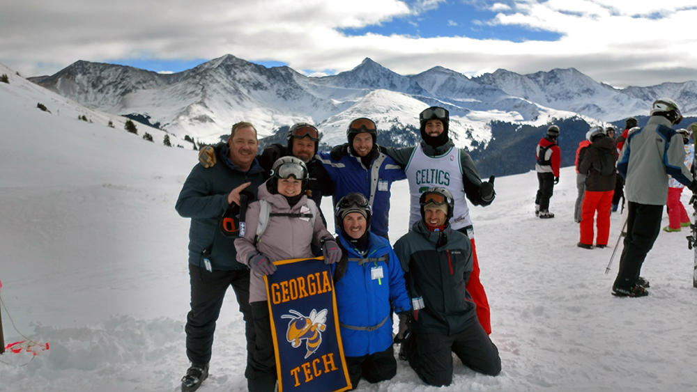 Ski Trip Travel Information