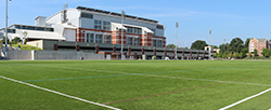 Stamps Recreation Field